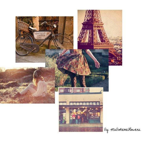 My little Bohème...♥