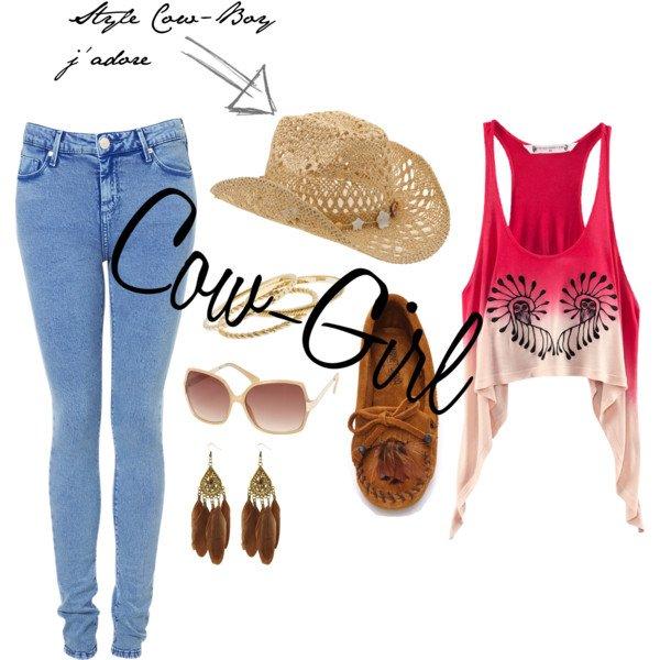 Cow-Girl ♥