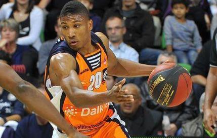 Basket : Albicy de retour au Paris-Levallois