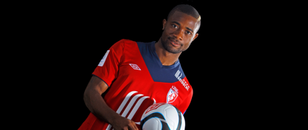 Football : Lille prolonge Chedjou