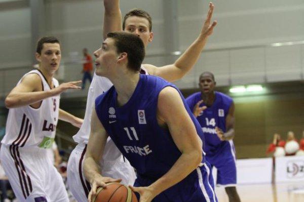 Basket : les U18 s'imposent