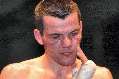 Boxe : Maachou lâche son titre !!!!