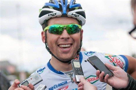 Cyclisme : Kocjan vainqueur au Limousin