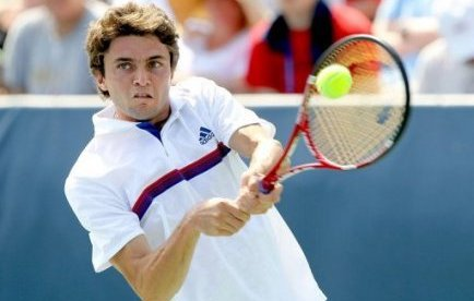 Tennis : Chardy piége Roddick