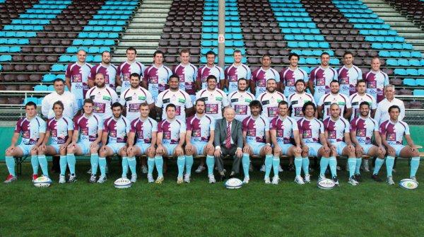 Rugby : les joueurs de Bourgoin ont un délai