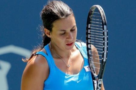 Tennis : Gasquet et Bartoli perdent d'entrée