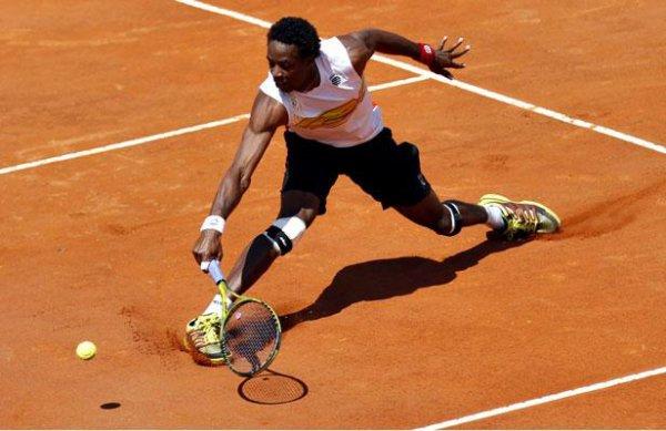 Tennis : Monfils n'est pas prêt pour l'US Open