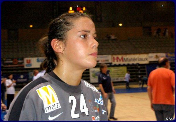 Handball : Darleux signe au Danemark