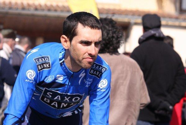 Cyclisme : Cofidis recrute Navarro