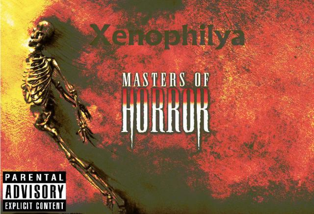 Xenophilya Band