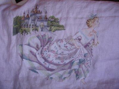Cinderella avancée