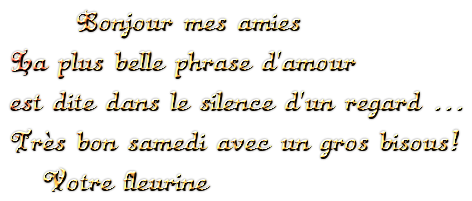 Richard Clayderman & Claudia Jung ~ღ Je t'aime mon Amour ღ