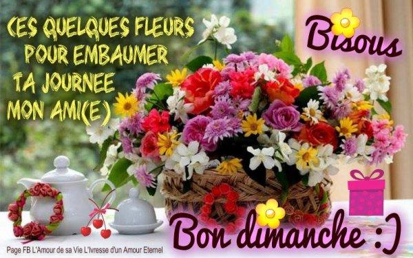 Franck Olivier & Marcelle Alexis ~ ♥ Amour quand tu nous surprends ♥
