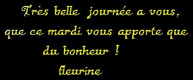 Franck Mickael / Il Est Toujours Question D'Amour