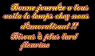 Florent Gorris pour un Twist le 17/12/2017