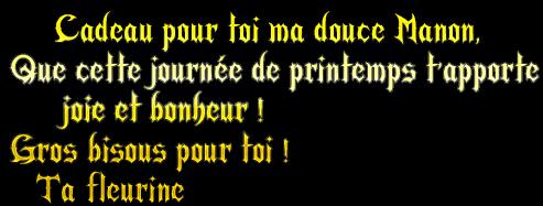 Chanter L'amour, danser toujours_Mariette Croteau