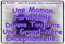 ♡ Mireille Mathieu - Maman ♡