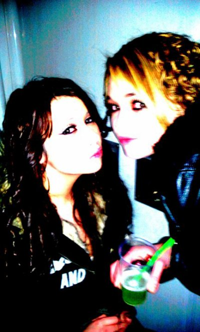Moi And Céline