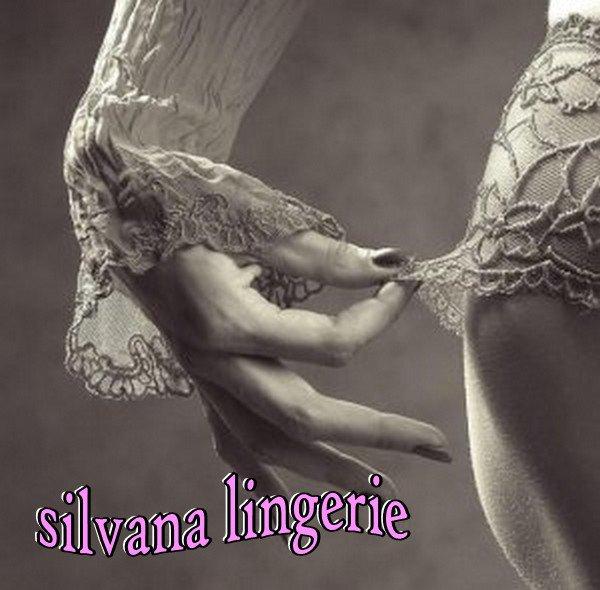 silvana lingerie