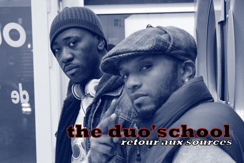 THE DUO'SCHOOL