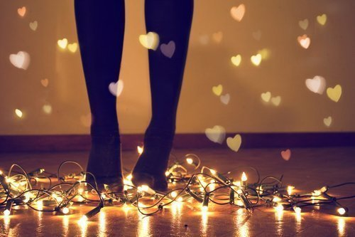 PHOTO ET RETOUCHE : WEHEARTIT.