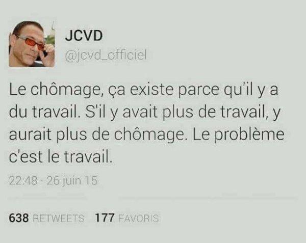 Sacré Jean Claude