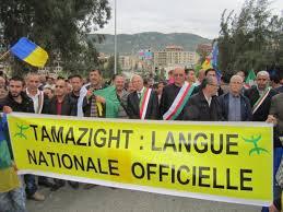 un peuple sans identitié sans histoire sans culture ne deviendra pas un  peuple .,  hamdoulillah on  a tous.   en fin tamazight langue national  .