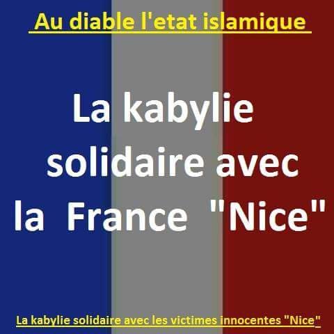 les algériens !!