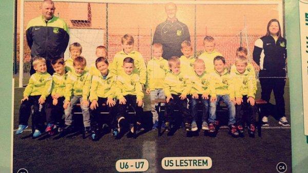 _˙·. Mes petits Footballeurs ♥_