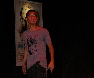 "Aamar Mirross ""HIPHOP DU BLED 2011"""