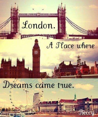 Réalise t'es rêves.