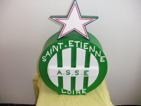 urne logo de foot