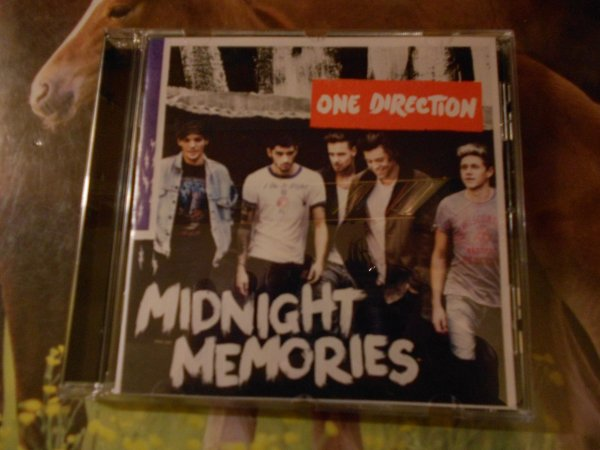 Midnight Memories (perso)