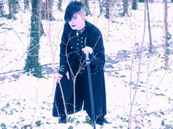 L'hiver lutte