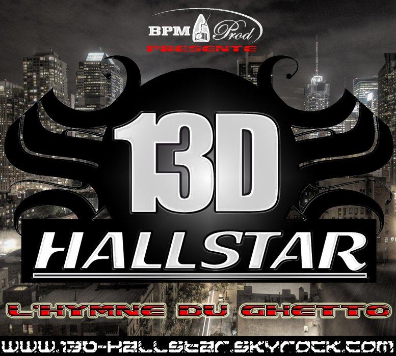 13D HALL STAR
