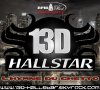 13d-hallstar