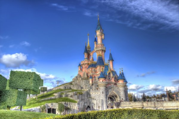 08/05/2013 Direction Disneyland Paris!