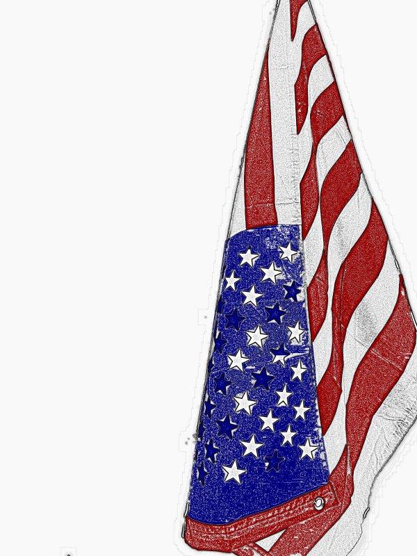 U.S.A • Retouchées.