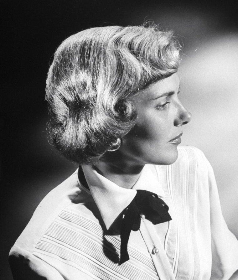 Anita COLBY par Martha HOLMES, 1946.