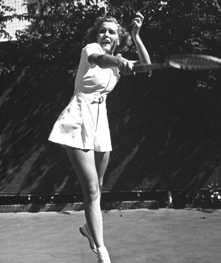 Brenda JOYCE par Peter STACKPOLE en 1939.