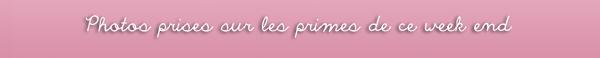Prime 5 + Candid