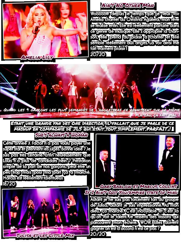 Finale de X Factor