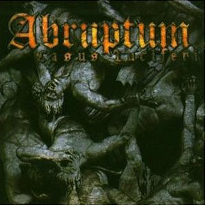 Abruptum