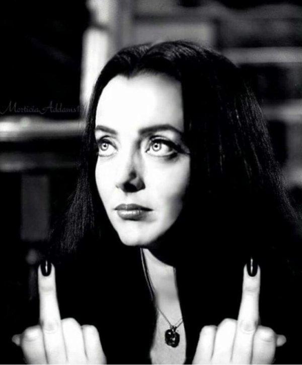 ☠♫ ♥ ♫☠  F..K à ceux qui m' aiment  pas !!!  ☠♫♥♫☠
