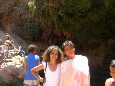 siham et youssef a imouzar