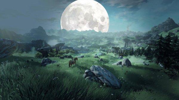 news : le Zelda WII U limitera les tutoriels et les aides du jeu !