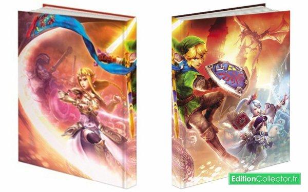 Encore plus d' informations sur Hyrule Warriors !