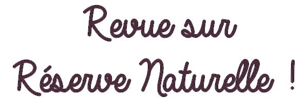 #REVUES.