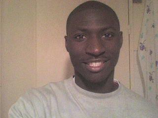 SA C MOI ... MAN  for once I smiled