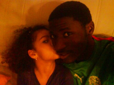 MOI ET MA  TITE niece
